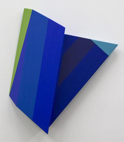 Rachel Hellmann, 'Glide', 2016