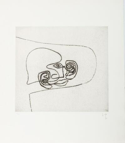 Victor Pasmore, 'Linear Motif 8', 1976