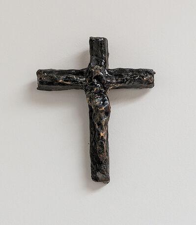Richard Lewer, 'Crucifixion #84', 2018