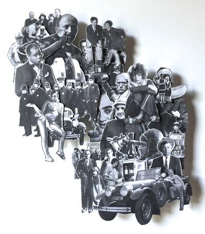 Tony Dagradi, 'The Jazz Age', 2018