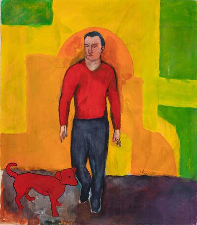 Sandro Chia, 'Quasi giorno', 2006