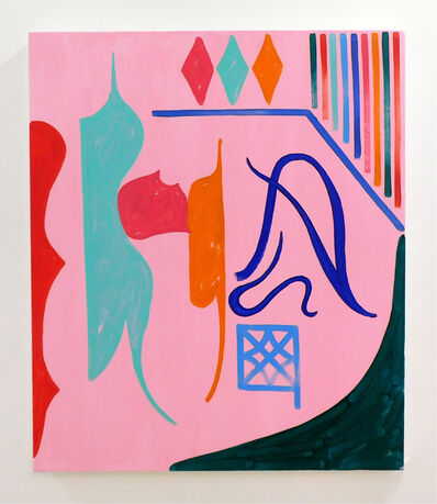 Jason Stopa, 'Interior Pleasures', 2019