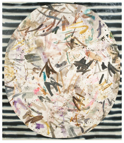 Rebecca Morris, 'Untitled (#19-06)', 2006