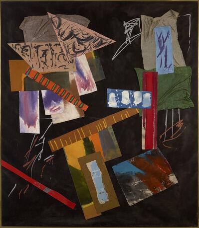 Ann Purcell, 'Ellington', 1981
