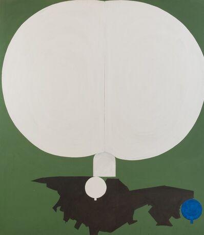 Duane Zaloudek, 'Milarepa XXXV', 1967