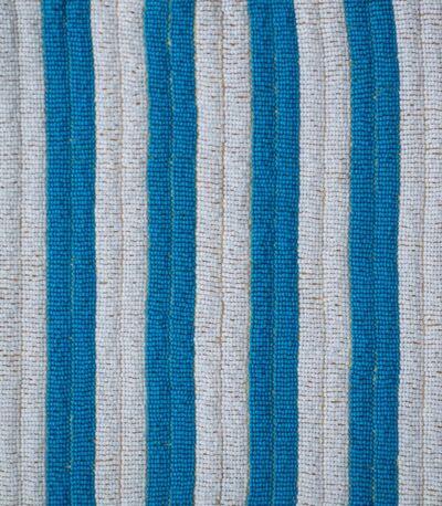 Glen Hanson, 'White and Blue', 2016