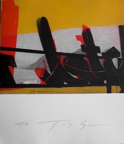 Tony Soulié, 'Enseige VI', 2010