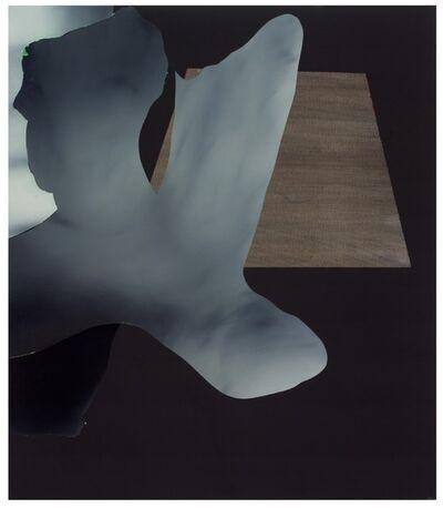 Volo Bevza, 'Metamorphose 13', 2020