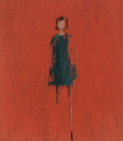 René Romero Schuler, 'Aelin', 2021