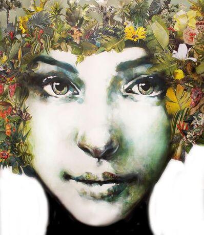 Luis Bivar, 'Face it', 2020