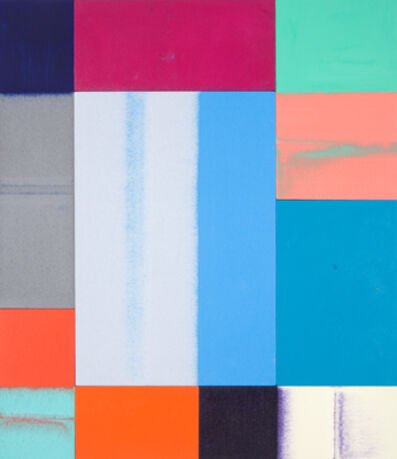 Charles Arnoldi, 'Sunup'