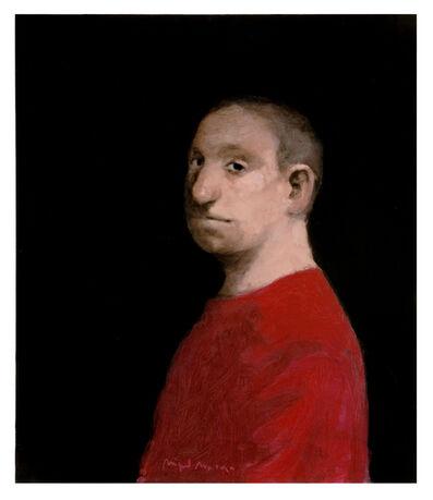 Miguel Macaya, 'Untitled (Hombre rojo)', 2006