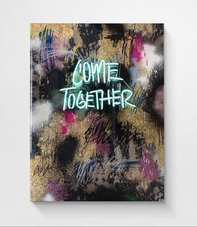 Jeremy Brown, 'Jeremy Brown, Come Together', 2020