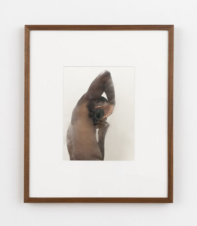Paul Mpagi Sepuya, 'Mirror Study (_2120480)', 2017