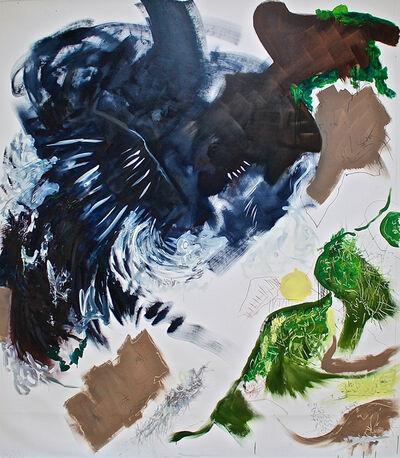 Brian Shields, 'Bear', 2016