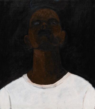 Abe Odedina, 'What', 2017
