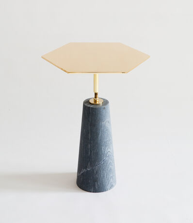 Egg Collective, 'Hawley Side Table', Contemporary