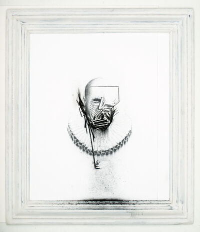 Bernardí Roig, 'Study for a portrait BR(III)', 2014