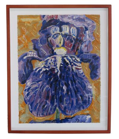 Frank Romero, 'Iris', 2012
