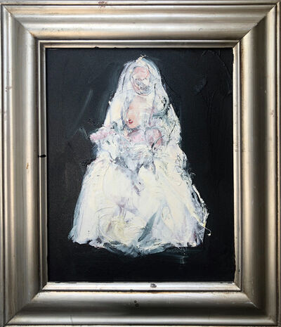 Carlos Quintana, 'Untitled', 2019