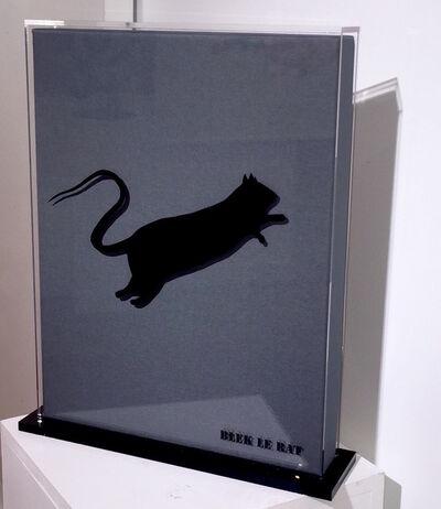 Blek le Rat, 'kollector Box - Blek le Rat - Coffret classique', 2016