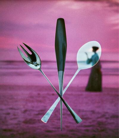 Bert Stern, 'Sterling Silver, Dansk', 1959