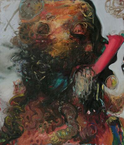 Szabolcs Veres, 'Porthunt 15', 2010