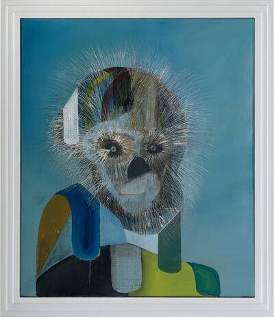 Holger Kalberg, 'Portrait 11', 2016