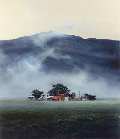 Michael Gregory, 'Enoch', 2015