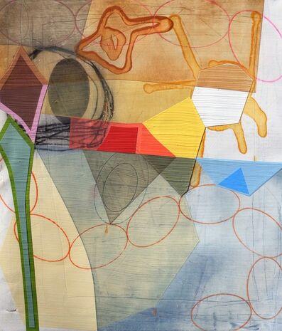 Michael Barringer, 'Spread Sail', 2019