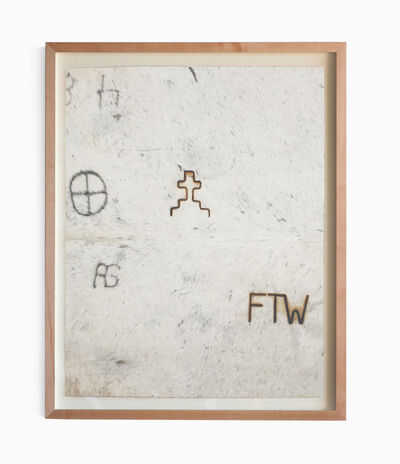Erik Brunetti, 'Untitled', 2013