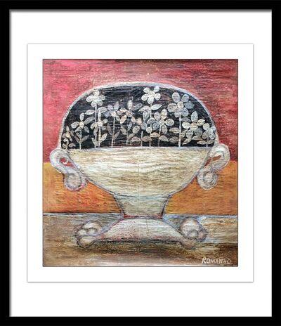 ROMANHO, 'Colonial vase ', 2018