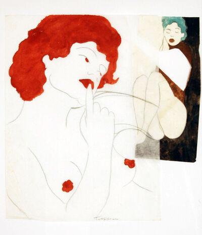 Ernesto Tatafiore, 'Untitled', 1996