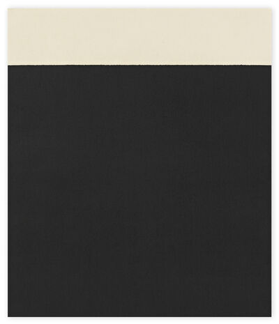Richard Serra, 'Weight IX', 2013