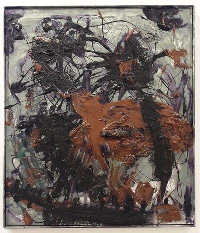 Gunter Damisch, 'Welten', 1991