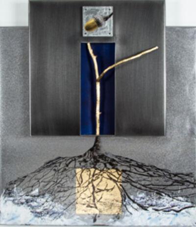 Ken Girardini, 'Beginning and End', 2014