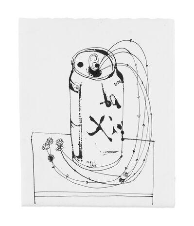 Nicole Eisenman, 'LaCroix Vase', 2017