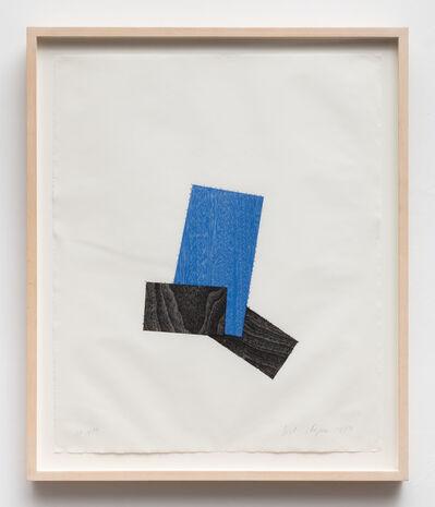 Joel Shapiro, 'Untitled', 1989