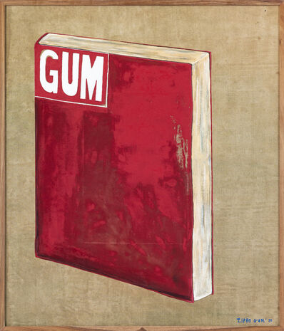 Tony Gum, 'It's Pronounced 'Goom' ', 2020