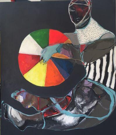 Mona Nahleh, 'The Ball', 2016