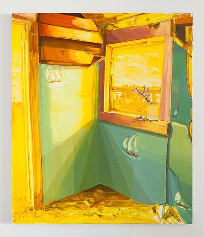 Keiran Brennan Hinton, 'Sun in an Empty Room', 2019