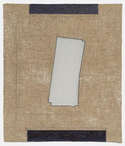 Bill Walton, 'Letters (#3)', n.d.