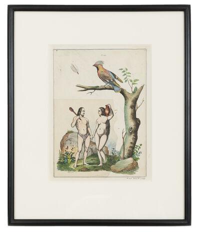Max Ernst, 'Untitled ', 1969