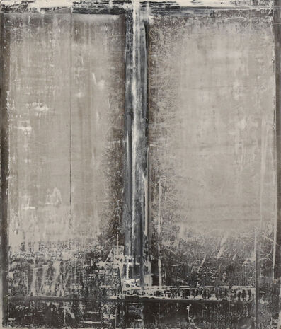 David Mann, 'City', 2020