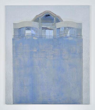 Edi Hila, 'Penthouse', 2013