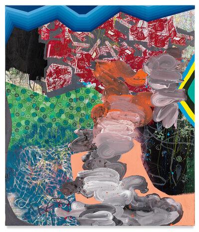 David Huffman, 'Abracadabra', 2017
