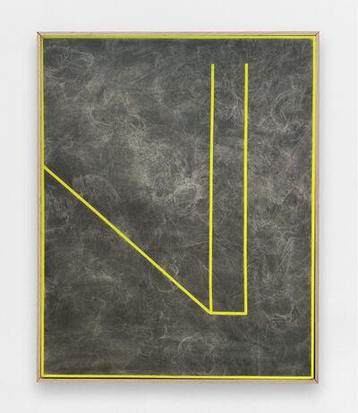 Guillermo Garcia Cruz, 'Wall V', 2019