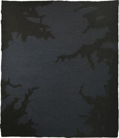 Byron Kim, 'Blue Night', 1998