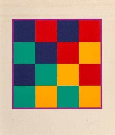 Max Bill, 'Untitled'