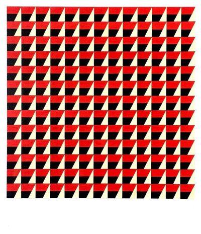 Sutee Eusiriphornrit, 'Structuralization 8', 2016